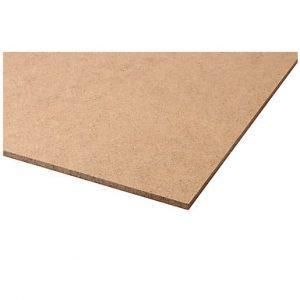 3mm Hardboard Sheets 2440mm x 1220mm